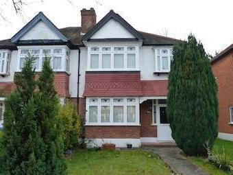 The Fairway, North Wembley, Middlesex Ha0
