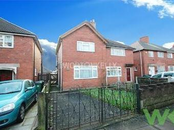 Lincoln Road, West Bromwich, West Midlands B71
