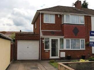 Hall Crescent, West Bromwich, West Midlands B71