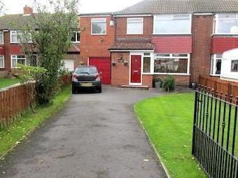Woolerton Drive, West Denton, Newcastle Upon Tyne Ne15