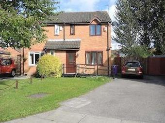 Turnberry Close, West Derby, Liverpool L12