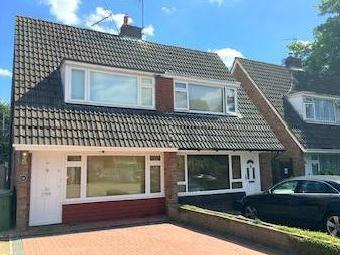 Ruxley Close, West Ewell, Epsom Kt19