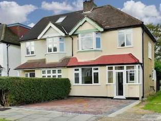 Station Avenue, Epsom, Surrey Kt19