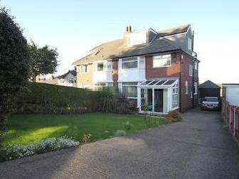 Lang Lane, West Kirkby, Wirral Ch48