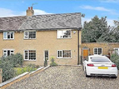 Wickham Avenue, Boston Spa, Wetherby, Ls23