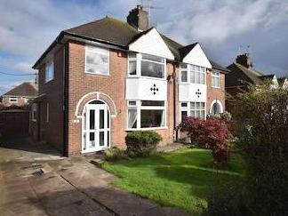Hayner Grove, Weston Coyney, Stoke-on-trent St3
