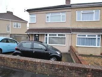 Woodleigh Gardens, Whitchurch, Bristol Bs14