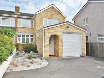 Rookery Way, Whitchurch, Bristol Bs14