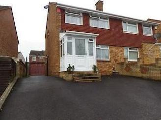 Charnwood Road, Whitchurch, Bristol Bs14
