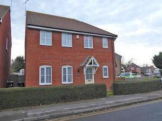 Grimshill Road, Whitstable Ct5