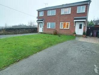 Blackcliff Field Close, Worksop, Derbyshire S80