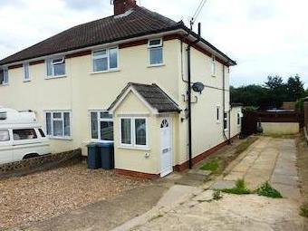King Edward Avenue, Wickham Market, Woodbridge Ip13