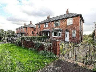Spring Road, Orrell, Wn5