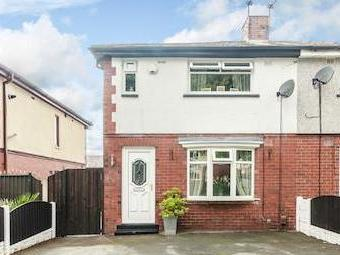 Chestnut Road, Whelley, Wigan, Greater Manchester Wn1