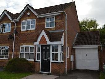 Riverbank Road, Willenhall Wv13