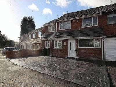 Grafton Drive, Willenhall, Wv13