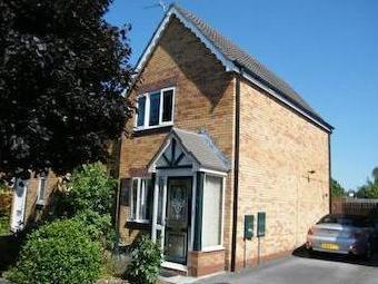 The Maples, Winsford, Cheshire Cw7