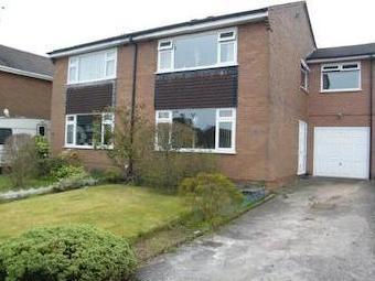 Haweswater Drive, Winsford, Cheshire Cw7