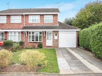 Willow Brook Road, Wolston, Coventry Cv8