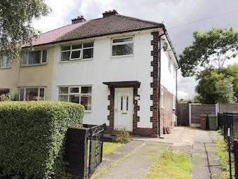 Lambeth Grove, Woodley, Stockport Sk6
