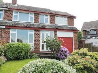 Henbury Drive, Woodley, Stockport Sk6