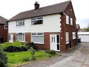 Charnwood Road, Woodley, Stockport Sk6