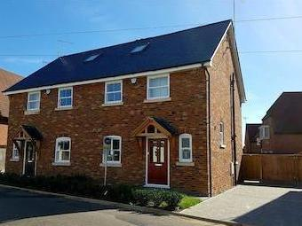 New Road, Woolmer Green, Herts Sg3