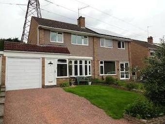 Everard Close, Worcester Wr2 - Patio