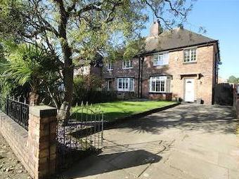 Orchard Avenue, Worsley, Manchester M28
