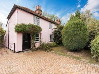 Ongar Road, Writtle, Chelmsford Cm1