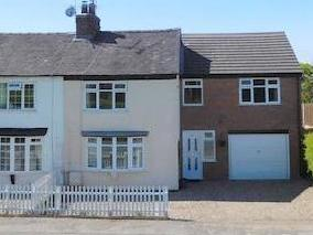 Stock Lane, Wybunbury, Nantwich Cw5