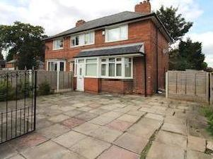 Newhey Avenue, Wythenshawe, Manchester, Greater Manchester M22