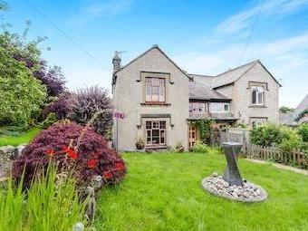 Coldwell End, Youlgrave, Bakewell De45