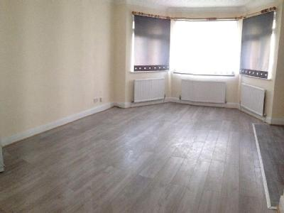 Seven Sisters Rd, N4 - Furnished