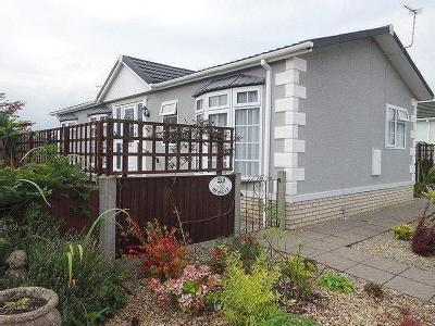 Severn Bridge Park Homes, Beachley, Np16