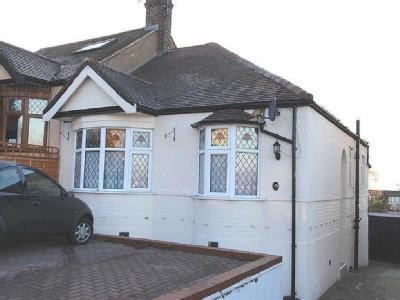 Seymour Road, North Chingford, E4