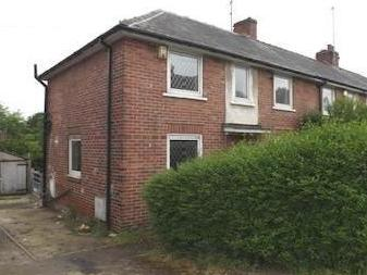 Southey Hall Road, Sheffield S5