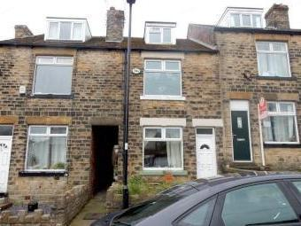 Truswell Road, Crookes S10 - Terrace