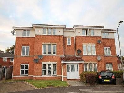 Sir William Wallace Court, Larbert, Fk5
