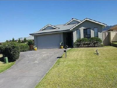 House to rent Emerald Drive - Air Con