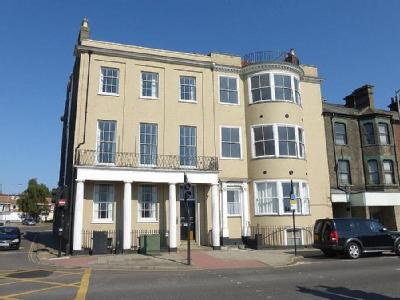 South Quay, Great Yarmouth, Nr30