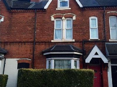 South Road, Erdington, B23 - Garden