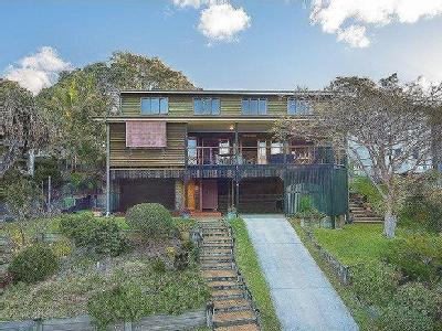 George Nothling Drive, Point Lookout