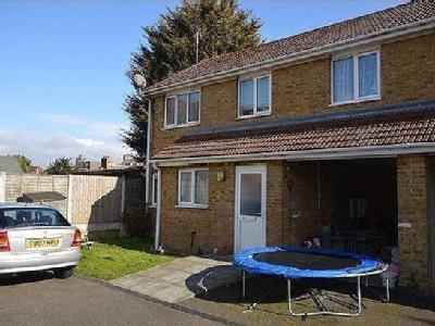 St. Andrews Close, Shoeburyness, Ss3