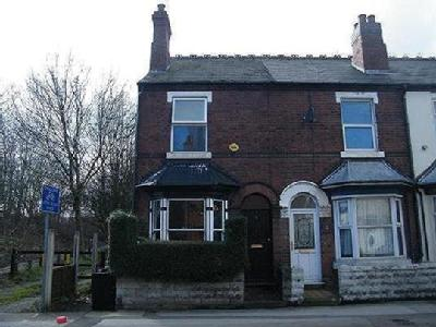 St. Annes Road, Willenhall, Wv13