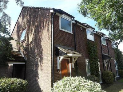 St. Aubyns Court, Poole, Bh15