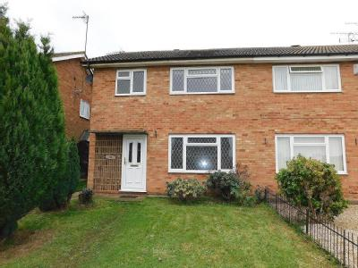 St Marys Road, Stowmarket, Ip14