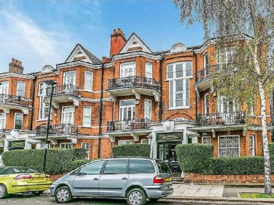 Stamford Brook Avenue, W6 - Leasehold
