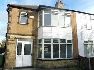 Houses To Rent In Pudsey
