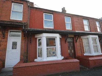 Stonehouse Road, Wallasey, Ch44